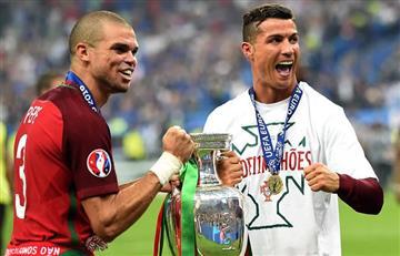 Eurocopa 2016: este es el once ideal del torneo