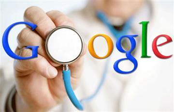 Google, el nuevo doctor de la web