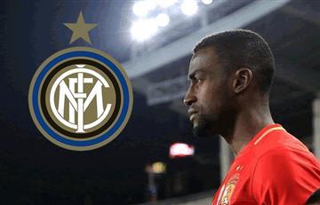 Jackson Martínez es pretendido por el Inter de Milán