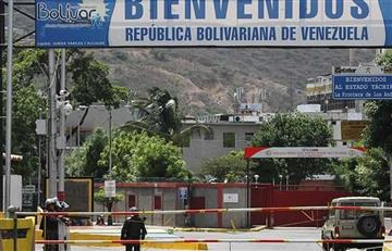 María Ángela Holguín se reunirá con canciller venezolana