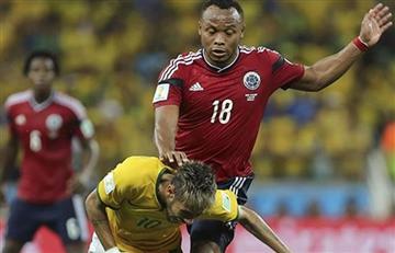 """Neymar: """"Zuñiga me causó el peor momento de mi carrera"""""""
