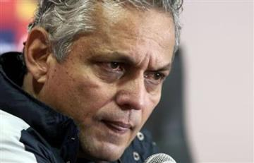 "Reinaldo Rueda: ""Sao Paulo saldrá a jugársela"""