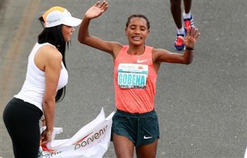 Media Maratón de Bogotá: Actual campeona defenderá su título