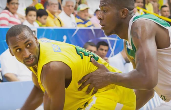 Búcaros y Academia definen campeón de baloncesto nacional