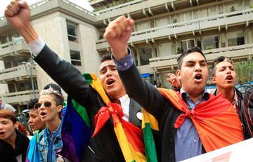 Corte rechaza anulación de matrimonio igualitario