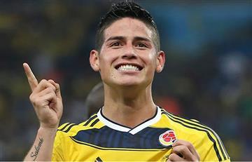 James Rodríguez: Los momentos más gloriosos del colombiano