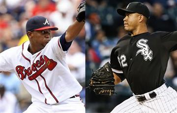MLB: Los dos colombianos que estarán en de juego de las estrellas