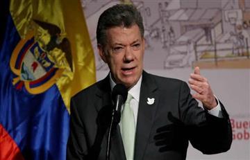Santos militarizará las carreteras del país
