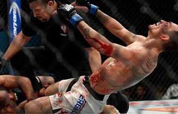 UFC: Venden la industria más lucrativa del deporte