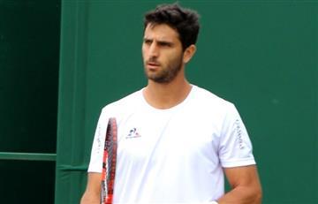 Wimbledon: Subtítulo para Robert Farah