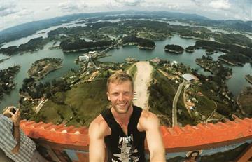 Zach Morris: El extranjero más enamorado de Colombia