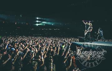 Concierto: Guns N' Roses vendrá en noviembre a Colombia