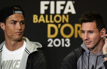 Cristiano Ronaldo y Messi pasan sus vacaciones en el mismo lugar