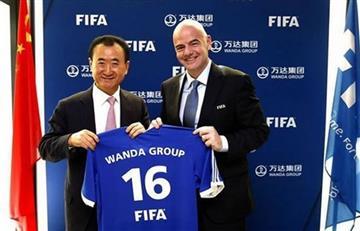 FIFA creó nuevo torneo de selecciones en China