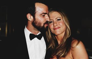 "Jennifer Aniston: ""No estoy embarazada, estoy harta"""