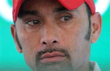 """Marcelo Ríos: """"Chile está mejor que Colombia, les vamos a ganar"""""""