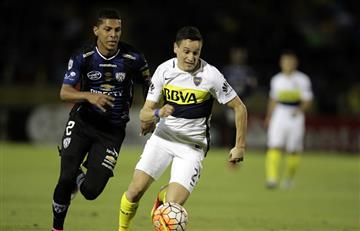 Boca Juniors vs. Independiente del Valle: se define el rival de Nacional