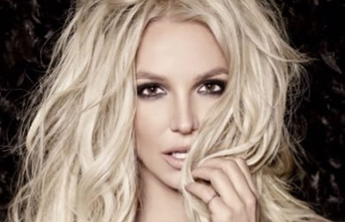 Britney Spears y su 'Private Show'