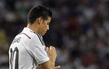 James Rodríguez: Florentino Pérez lo quiere pero Zidane duda