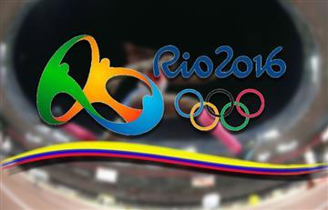 Juegos Olímpicos: Deportistas colombianos clasificados