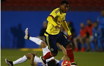 Juegos Olímpicos: Roger Martínez confirmó que no irá