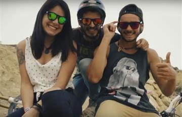 Las gafas que permiten tomar una mejor selfie