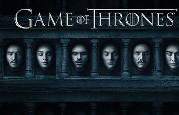Premios Emmy 2016: 'Game of Thrones' lidera lista de nominados