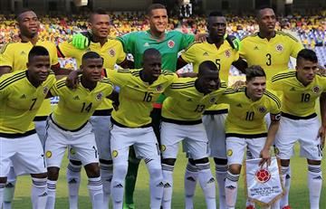 Selección Colombia: se definen convocados para Río 2016