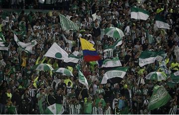 Atlético Nacional: esto debe hacer si quiere ir a Ecuador a la primera final
