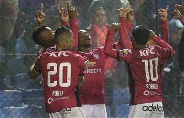 Libertadores: Ind. del Valle eliminó a Boca y jugará la final contra Nacional