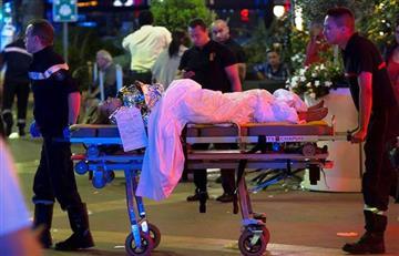 No reportan víctimas colombianas en Niza