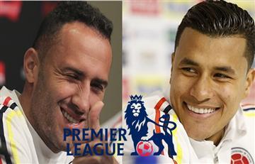 Premier League: David Ospina y Jeison Murillo podrían jugar juntos