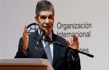 Rafael Pardo: En agosto se firmarían los acuerdos con las Farc