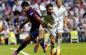 Real Madrid y Barcelona tienen fecha confirmada para los clásicos