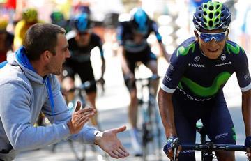 Tour de Francia: Nairo Quintana podría ser sancionado