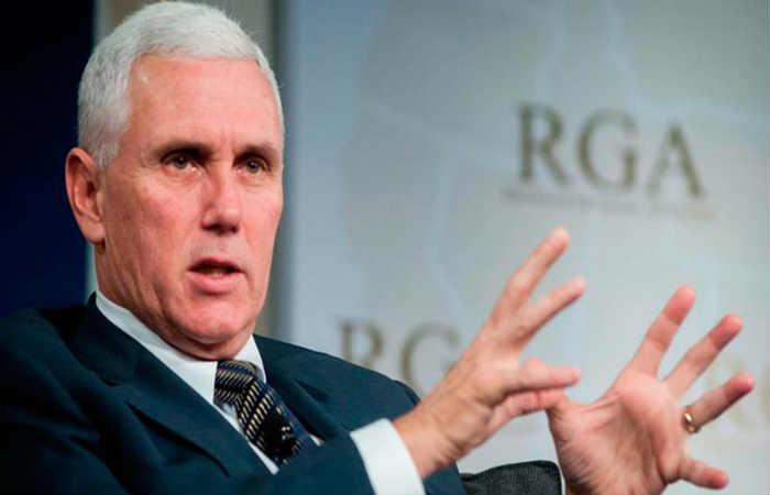 Un conservador radical, la fórmula vicepresidencial de Trump