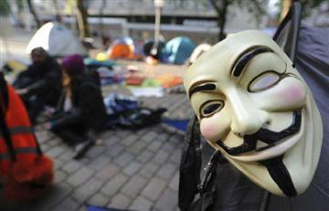 Anonymous hackeará a los responsables de atentados en Niza