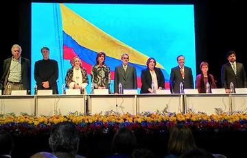 FOTOS: Colombia se toma la Feria del Libro de Lima