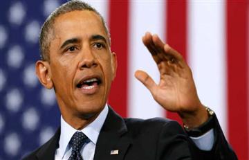 Obama insta a los partidos turcos a apoyar a Erdogan
