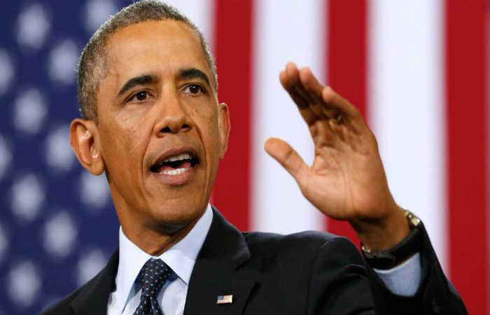 Barack Obama ha establecido comunicación con el vicepresidente  John Kerry para tratar el tema de Turquía. Foto: EFE