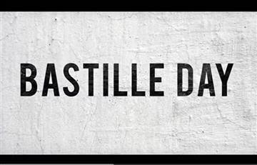 Retiran película sobre atentado en el día de la Bastilla