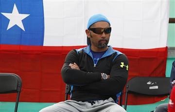 Chile debió ser eliminado de la Copa Davis