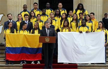 Comite Olímpico Colombiano presentará nuevamente reforma a la Ley de Deportes