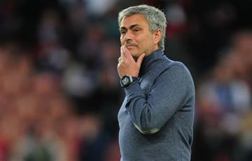 José Mourinho: Por poco roban al portugués en su casa