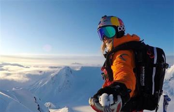 Murió campeona esquiadora por una avalancha en Chile
