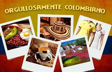 20 de Julio: Por esto sacamos pecho los colombianos