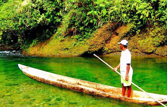 Cinco paraísos colombianos que debes conocer