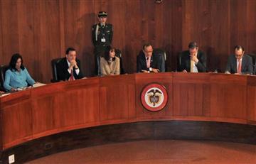 Corte Constitucional da vía libre al plebiscito por la paz