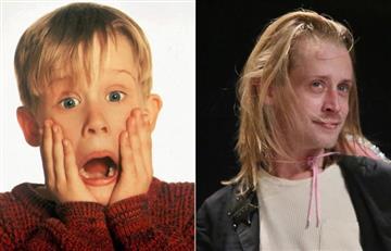 Macaulay Culkin y sus gastos millonarios en heroína