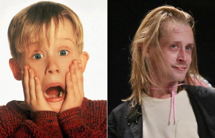 El actor de 35 años se ha confesado en distintos medios. Foto: Youtube